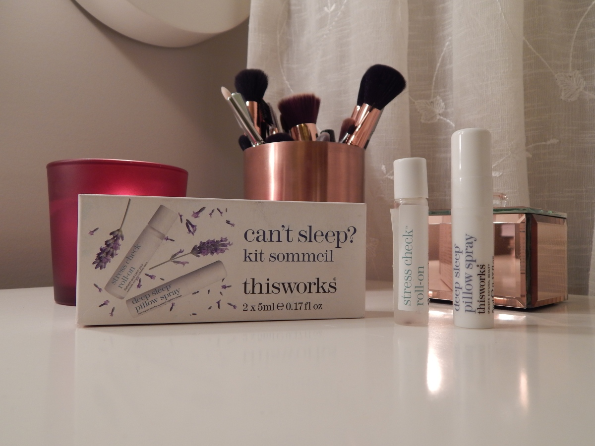 Thisworks - Can't Sleep? Uyku Seti,
