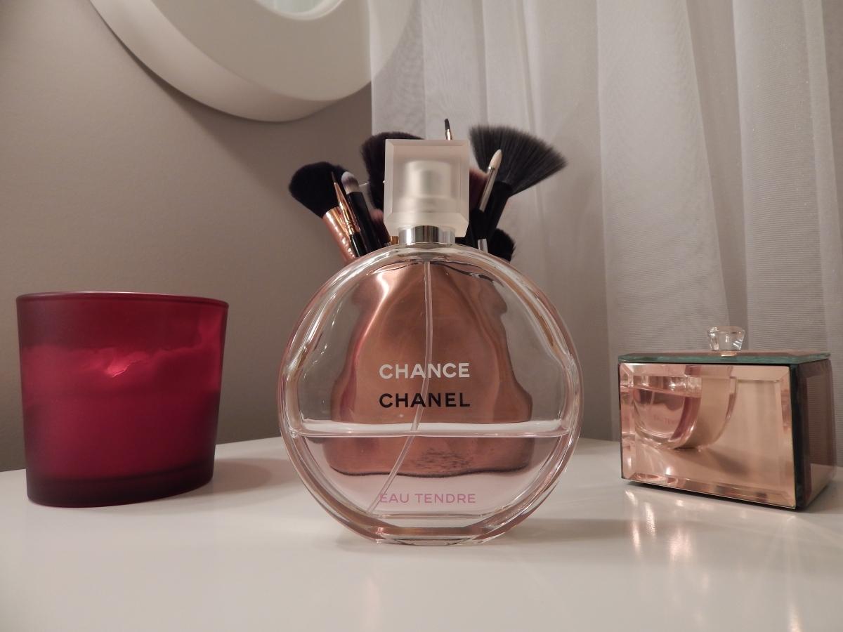 Chanel Chance - Eau Tendre Sprey Parfüm