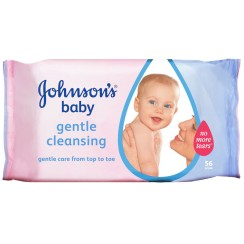 johnson-s-baby-gentle-cleansing-wipes-56-pcs-gomart-pakistan-1868