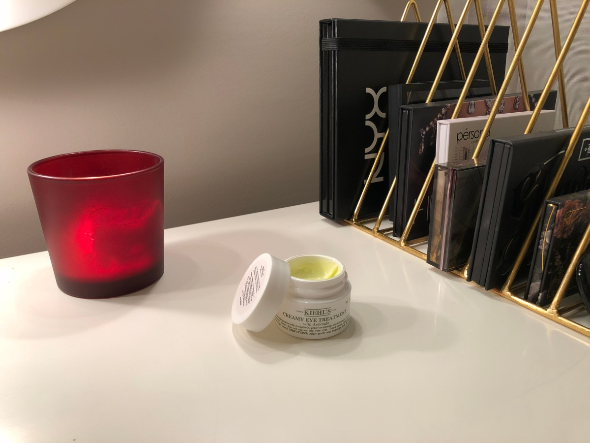 Kiehl's - Creamy Eye Treatment with Avocado (Avokadolu Göz Kremi)