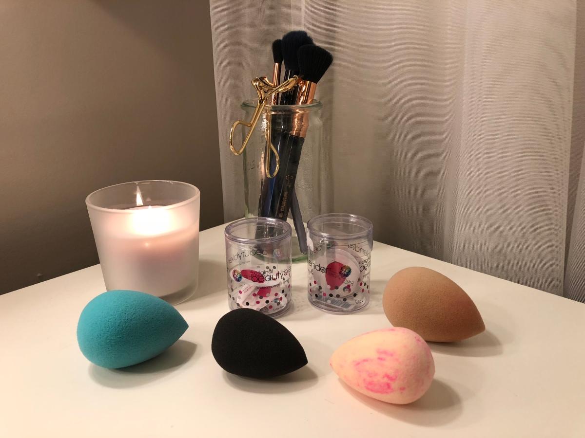 Beauty Blender - Makyaj Süngeri