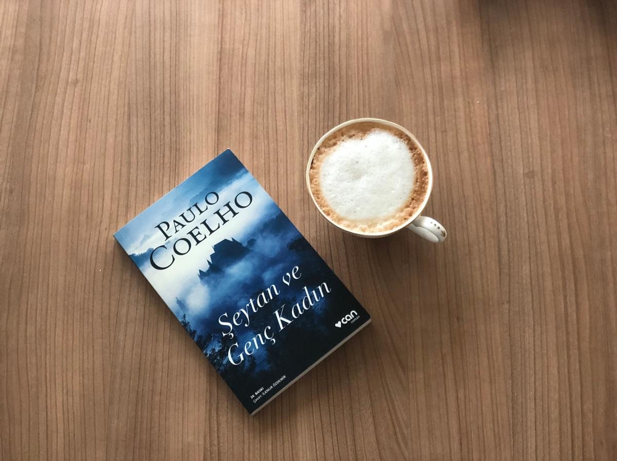 KİTAP: Şeytan ve Genç Kadın - Paulo Coelho